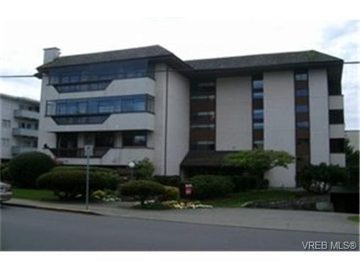 Main Photo:  in VICTORIA: Vi James Bay Condo for sale (Victoria)  : MLS®# 427205
