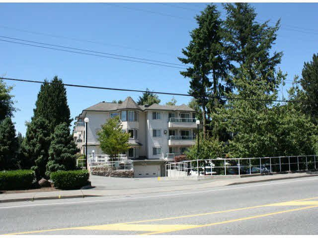 "Main Photo: 202 3063 IMMEL Street in Abbotsford: Central Abbotsford Condo for sale in ""CLAYBURN RIDGE"" : MLS®# F1416681"