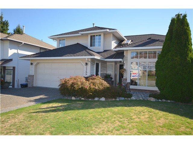 Main Photo: 1144 DOUGLAS TE in Port Coquitlam: Citadel PQ House for sale : MLS®# V1084127