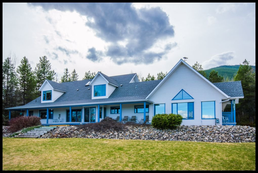Main Photo: 3901 Northwest 60 Street in Salmon Arm: Gleneden House for sale (NW Salmon Arm)  : MLS®# 10096748
