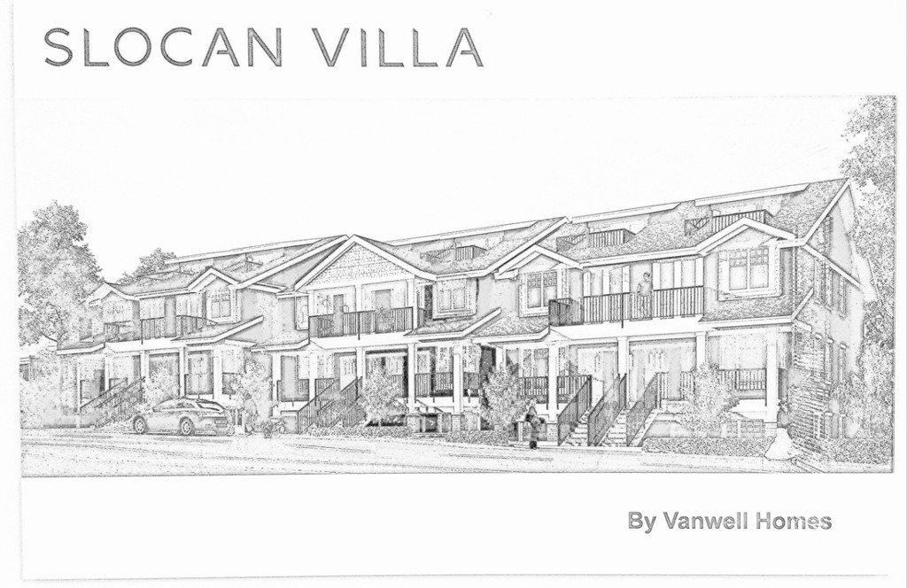 Main Photo: 202 4573 Slocan Street in Vancouver: Condo for sale : MLS®# Pre-Sale