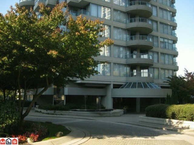 Main Photo: 502 13353 108 Avenue in Surrey: Whalley Condo for sale : MLS®# F1440043