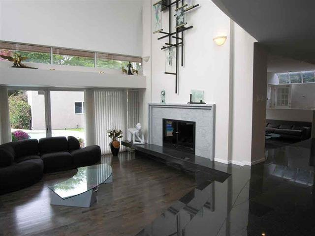 Photo 2: Photos: 6137 Adera Street in vancouver: South Granville Home for sale (Vancouver West)