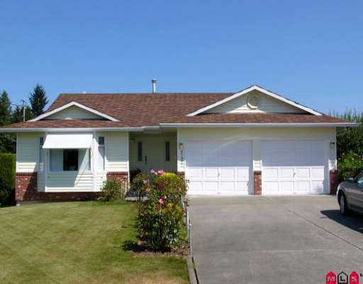 "Main Photo: 31931 GLENWOOD AV in Abbotsford: Abbotsford West House for sale in ""BAKERVIEW CHURCH AREA"" : MLS®# F2517956"
