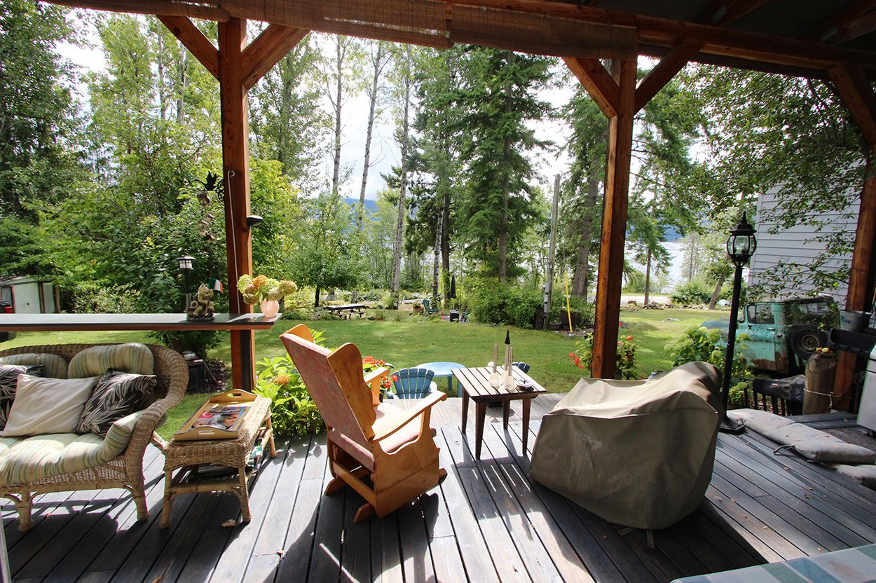 Photo 9: Photos: 6469 Squilax Anglemont Highway: Magna Bay Land Only for sale (North Shuswap)  : MLS®# 10202292