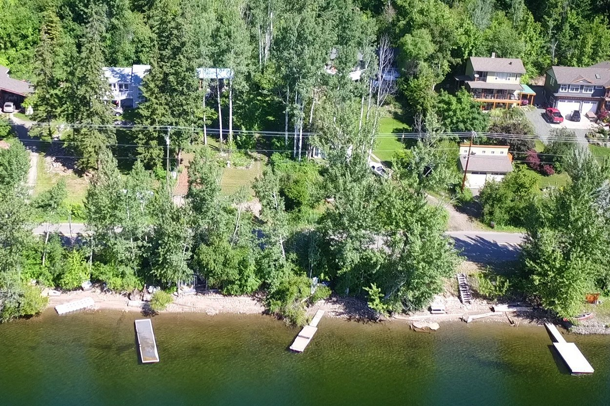 Photo 2: Photos: 6469 Squilax Anglemont Highway: Magna Bay Land Only for sale (North Shuswap)  : MLS®# 10202292