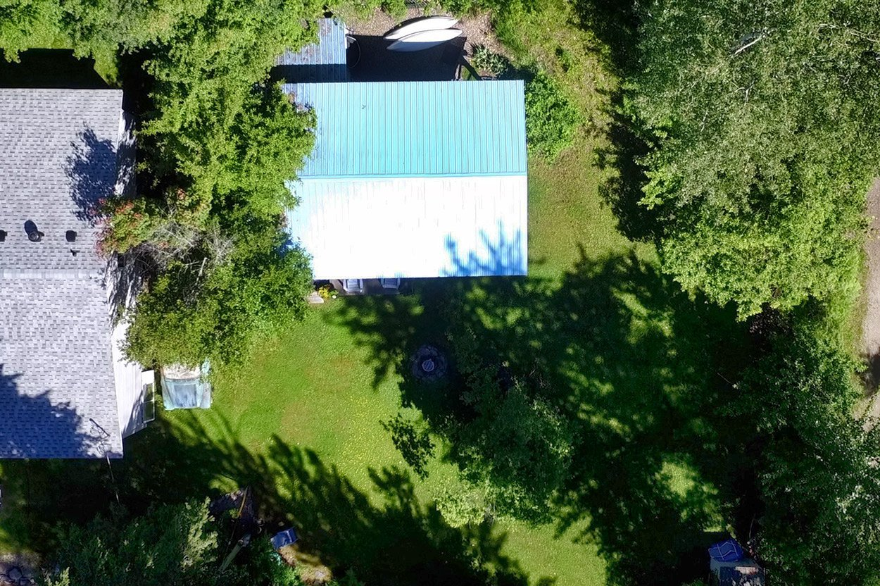 Photo 3: Photos: 6469 Squilax Anglemont Highway: Magna Bay Land Only for sale (North Shuswap)  : MLS®# 10202292