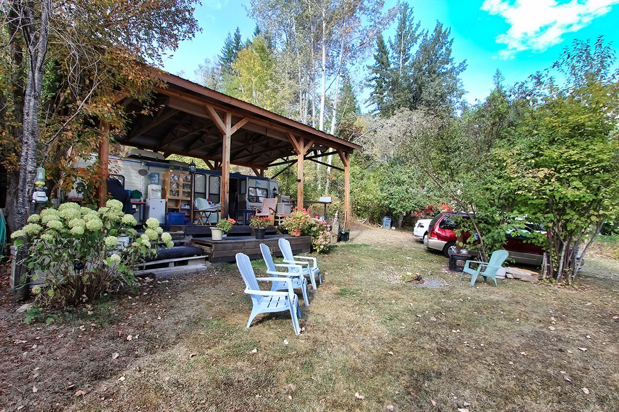 Photo 20: Photos: 6469 Squilax Anglemont Highway: Magna Bay Land Only for sale (North Shuswap)  : MLS®# 10202292