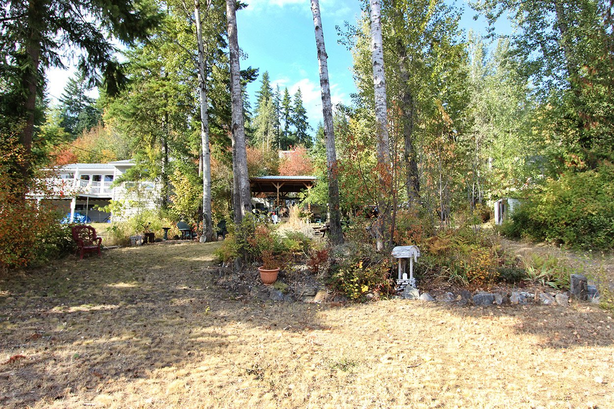 Photo 18: Photos: 6469 Squilax Anglemont Highway: Magna Bay Land Only for sale (North Shuswap)  : MLS®# 10202292