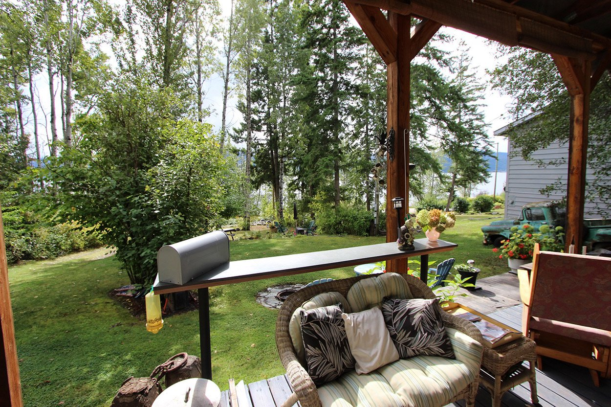 Photo 7: Photos: 6469 Squilax Anglemont Highway: Magna Bay Land Only for sale (North Shuswap)  : MLS®# 10202292