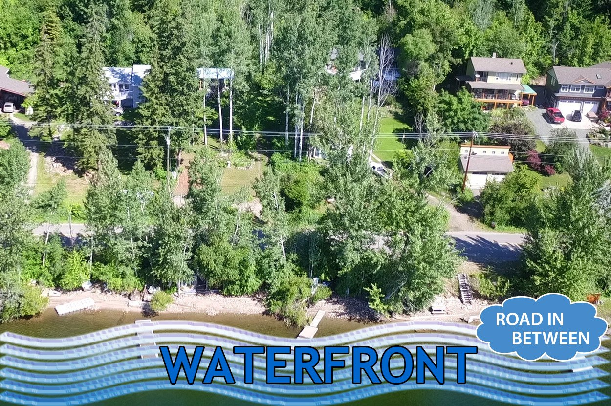 Photo 45: Photos: 6469 Squilax Anglemont Highway: Magna Bay Land Only for sale (North Shuswap)  : MLS®# 10202292