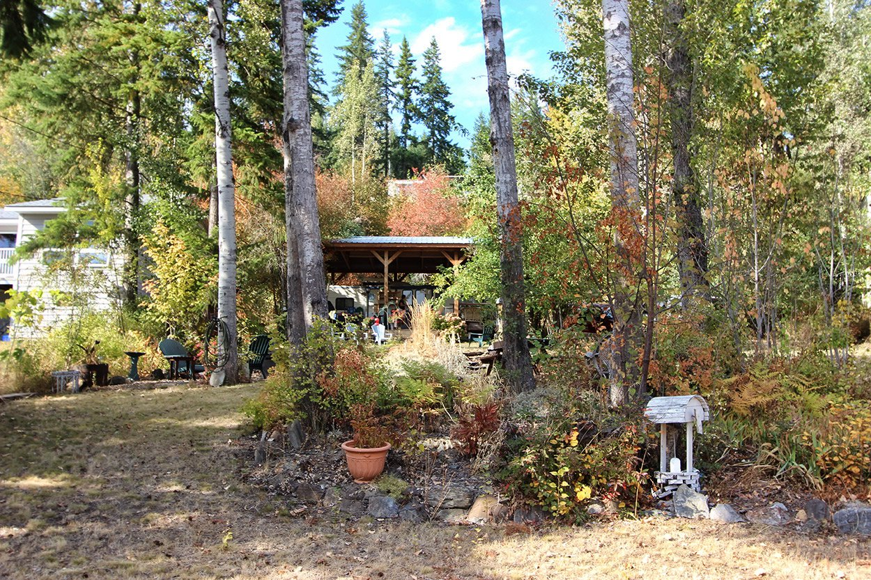 Photo 19: Photos: 6469 Squilax Anglemont Highway: Magna Bay Land Only for sale (North Shuswap)  : MLS®# 10202292