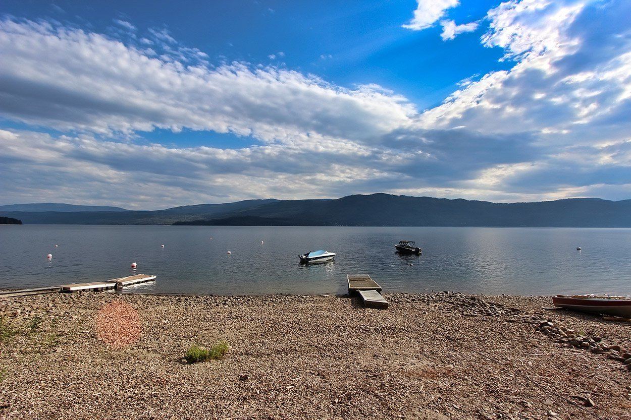 Photo 38: Photos: 6469 Squilax Anglemont Highway: Magna Bay Land Only for sale (North Shuswap)  : MLS®# 10202292