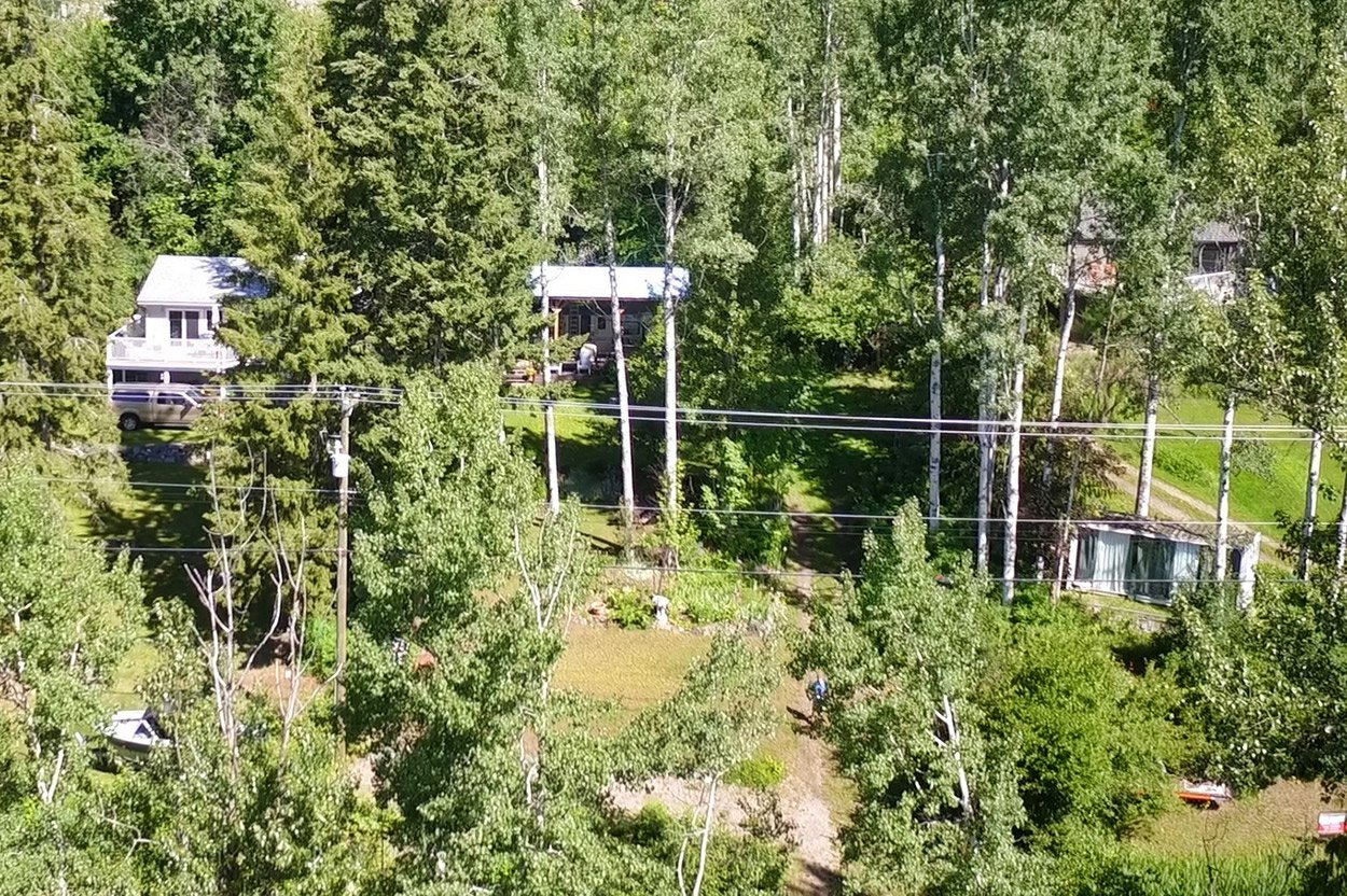 Photo 43: Photos: 6469 Squilax Anglemont Highway: Magna Bay Land Only for sale (North Shuswap)  : MLS®# 10202292