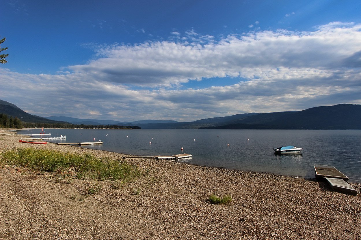 Photo 39: Photos: 6469 Squilax Anglemont Highway: Magna Bay Land Only for sale (North Shuswap)  : MLS®# 10202292
