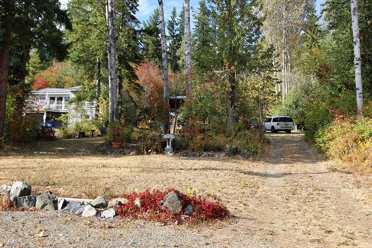 Photo 34: Photos: 6469 Squilax Anglemont Highway: Magna Bay Land Only for sale (North Shuswap)  : MLS®# 10202292