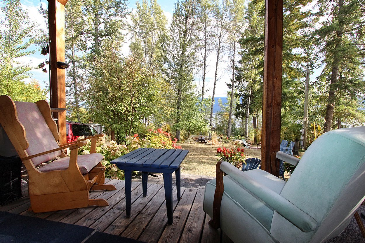 Photo 24: Photos: 6469 Squilax Anglemont Highway: Magna Bay Land Only for sale (North Shuswap)  : MLS®# 10202292