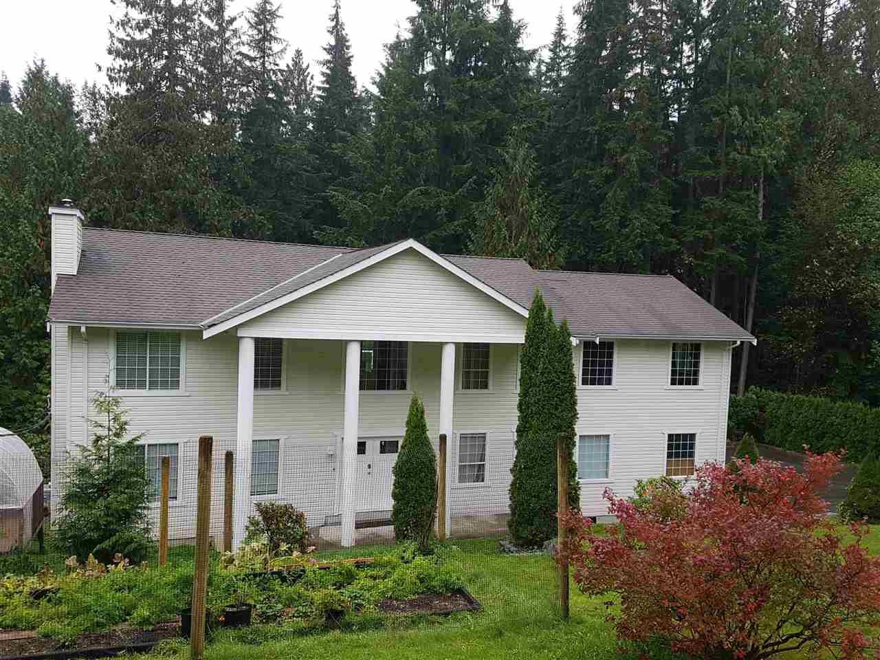 Main Photo: 12251 272 Street in Maple Ridge: Northeast House for sale : MLS®# R2411338