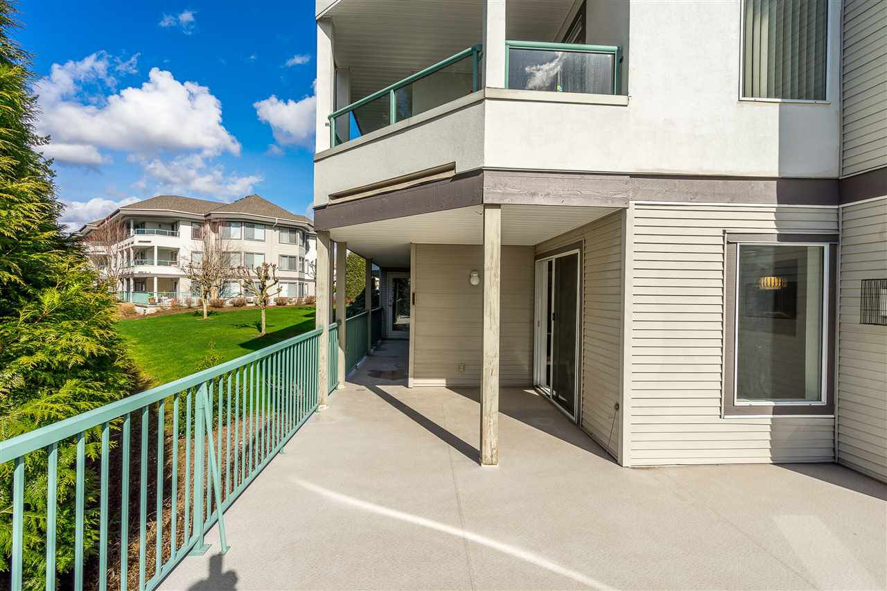 """Photo 19: Photos: 120 2451 GLADWIN Road in Abbotsford: Abbotsford West Condo for sale in """"Centennial Court"""" : MLS®# R2441924"""