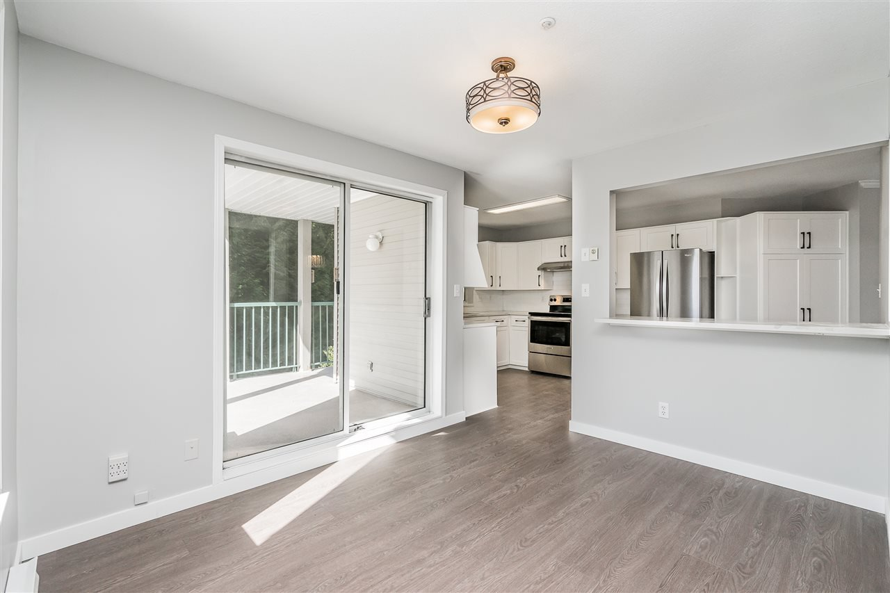"""Photo 4: Photos: 120 2451 GLADWIN Road in Abbotsford: Abbotsford West Condo for sale in """"Centennial Court"""" : MLS®# R2441924"""