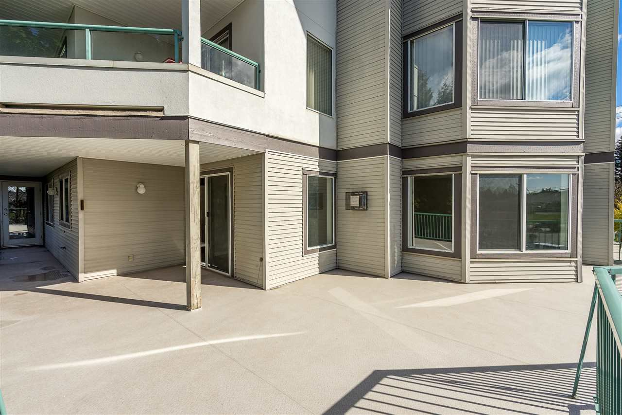 """Photo 18: Photos: 120 2451 GLADWIN Road in Abbotsford: Abbotsford West Condo for sale in """"Centennial Court"""" : MLS®# R2441924"""