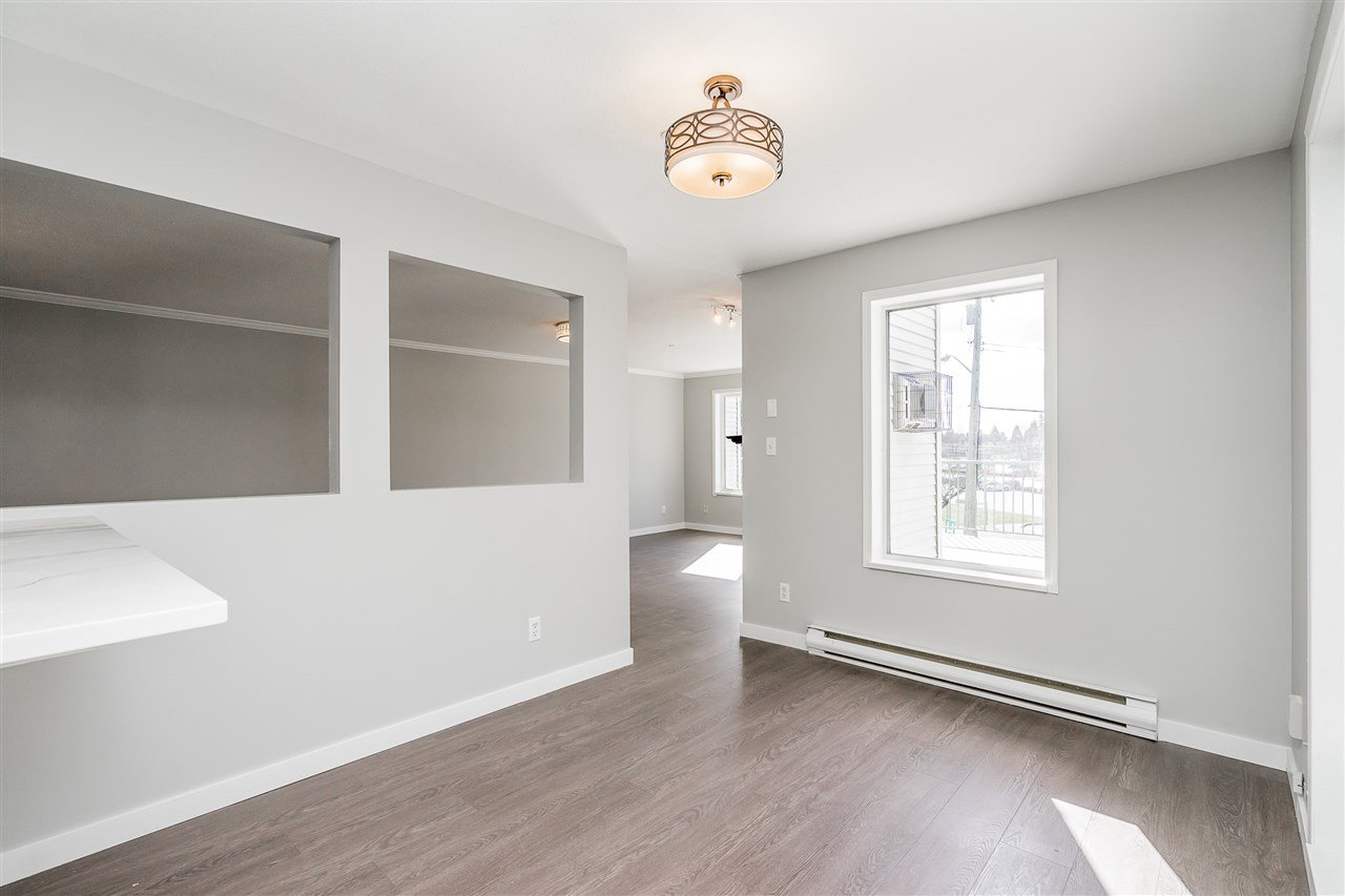 """Photo 5: Photos: 120 2451 GLADWIN Road in Abbotsford: Abbotsford West Condo for sale in """"Centennial Court"""" : MLS®# R2441924"""