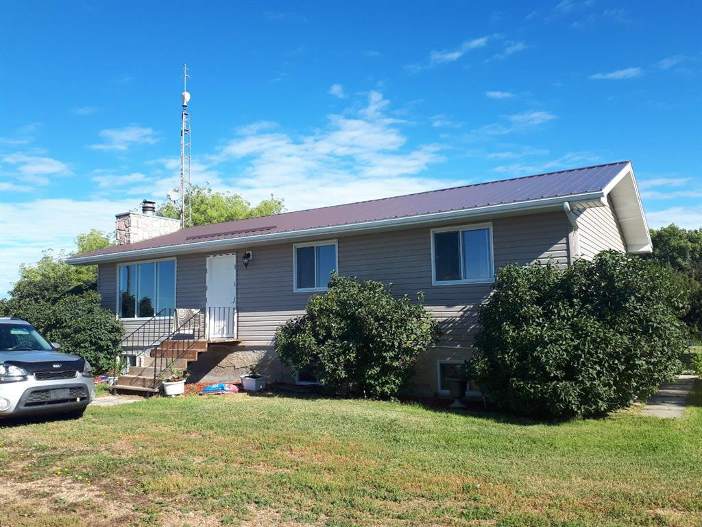 Main Photo: 312098 S Range Road 182 in Rural Starland County: NONE Residential for sale : MLS®# A1026380