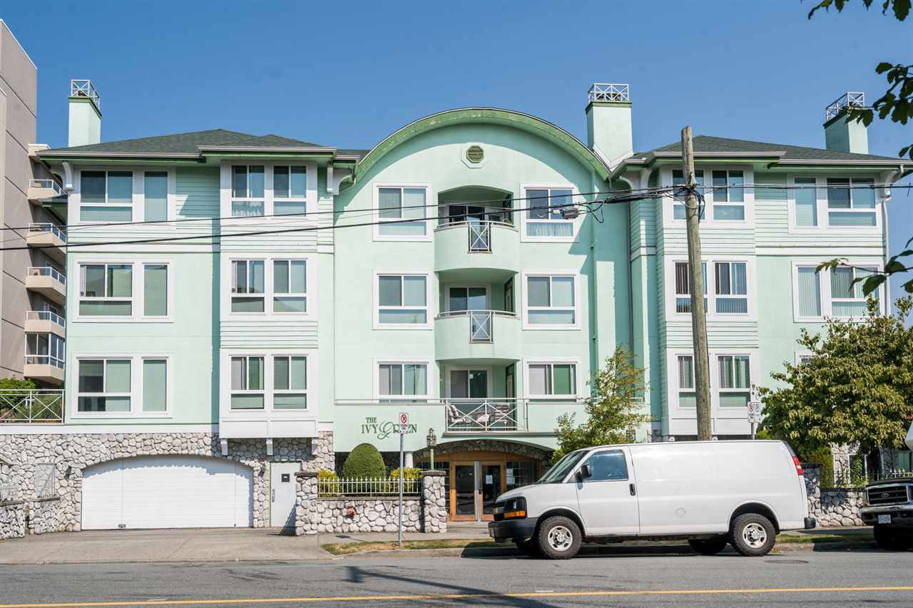 """Main Photo: 206 45775 SPADINA Avenue in Chilliwack: Chilliwack W Young-Well Condo for sale in """"Ivy Green"""" : MLS®# R2526090"""