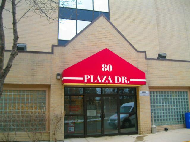 Main Photo: 80 Plaza Drive in WINNIPEG: Fort Garry / Whyte Ridge / St Norbert Condominium for sale (South Winnipeg)  : MLS®# 1202231