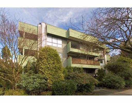 Main Photo: 307 1717 HARO Street in Vancouver: West End VW Condo for sale (Vancouver West)  : MLS®# V683388