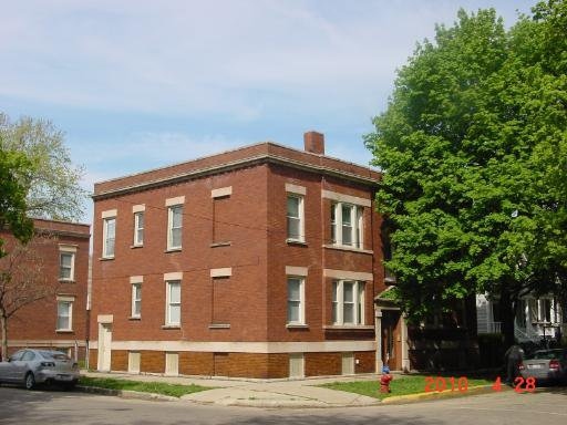 Main Photo: 1848 NEWPORT Avenue Unit 2E in CHICAGO: North Center Rentals for rent ()  : MLS®# 08152705