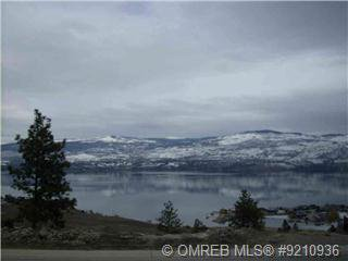 Main Photo: 1528 Gregory Road in West Kelowna: Lakeview Heights Land Only for sale (Central Okanagan)  : MLS®# 9210936