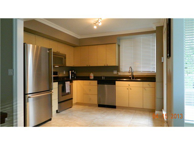"Main Photo: 301 7321 HALIFAX Street in Burnaby: Simon Fraser Univer. Condo for sale in ""AMBASSADOR"" (Burnaby North)  : MLS®# V1001171"