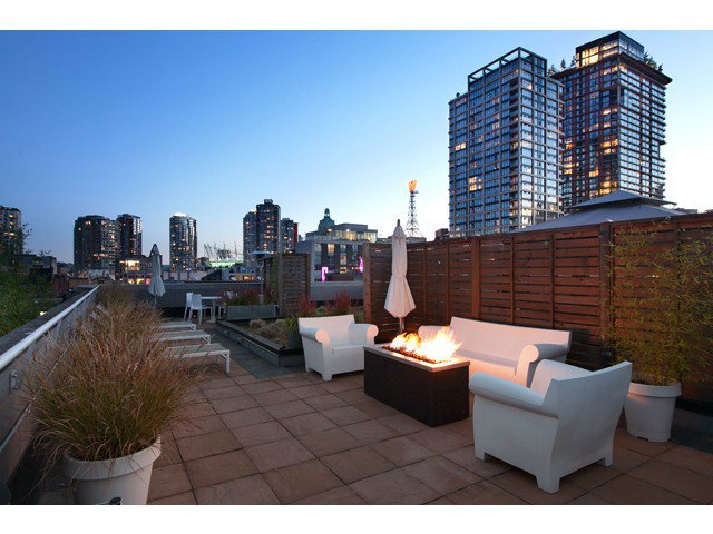 "Main Photo: PH2 36 WATER Street in Vancouver: Downtown VW Condo for sale in ""TERMINUS"" (Vancouver West)  : MLS®# V1018107"