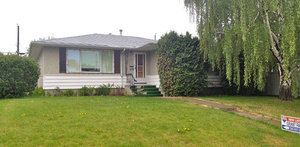 Main Photo: 13307 - 130 Street: Edmonton House for sale : MLS®# E3376581