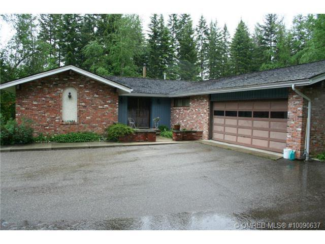 Photo 7: Photos: 1400 Southeast 20 Street in Salmon Arm: Hillcrest House for sale (SE Salmon Arm)  : MLS®# 10112890