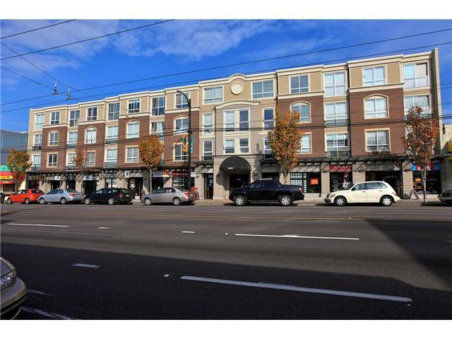 Main Photo: PH 10-2265 E Hastings St. in Vancouver: Hastings Condo for sale (Vancouver East)  : MLS®# V1089824