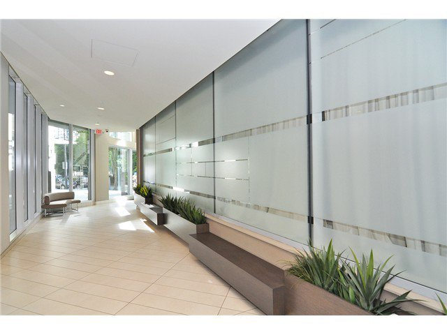 Photo 14: Photos: # 606 565 SMITHE ST in Vancouver: Downtown VW Condo for sale (Vancouver West)  : MLS®# V1086466