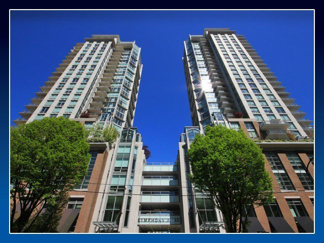 Photo 20: Photos: # 606 565 SMITHE ST in Vancouver: Downtown VW Condo for sale (Vancouver West)  : MLS®# V1086466