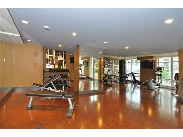 Photo 17: Photos: # 606 565 SMITHE ST in Vancouver: Downtown VW Condo for sale (Vancouver West)  : MLS®# V1086466