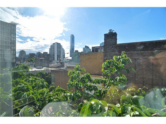 Photo 11: Photos: # 606 565 SMITHE ST in Vancouver: Downtown VW Condo for sale (Vancouver West)  : MLS®# V1086466