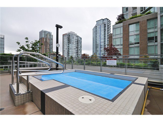 Photo 18: Photos: # 606 565 SMITHE ST in Vancouver: Downtown VW Condo for sale (Vancouver West)  : MLS®# V1086466
