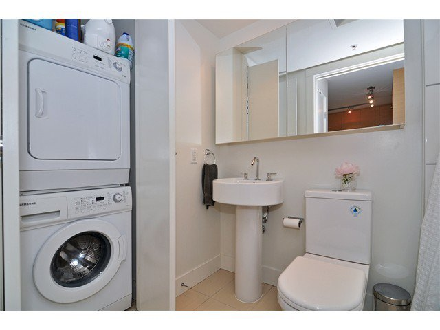 Photo 10: Photos: # 606 565 SMITHE ST in Vancouver: Downtown VW Condo for sale (Vancouver West)  : MLS®# V1086466