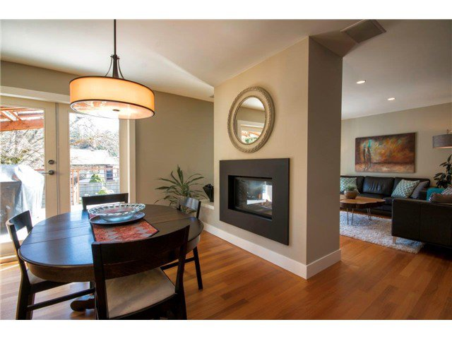 Photo 6: Photos: 1390 Emerson Way in NORTH VANCOUVER: Blueridge NV House for sale (North Vancouver)  : MLS®# v1052096