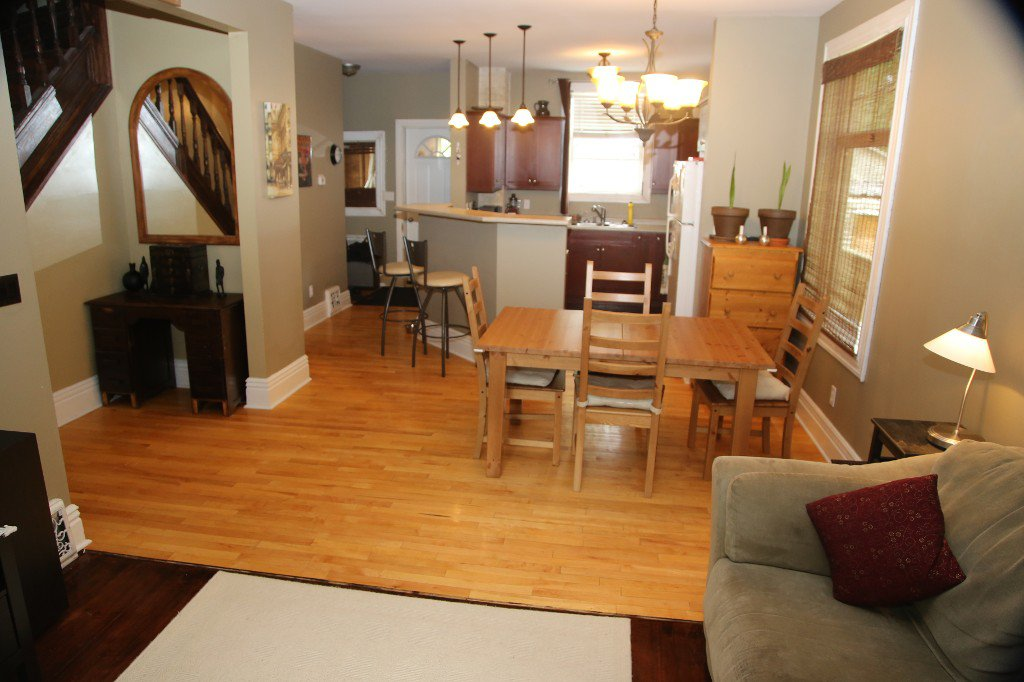 Photo 7: Photos: 299 Beverley Street in Winnipeg: West End Single Family Detached for sale (West Winnipeg)  : MLS®# 1519763