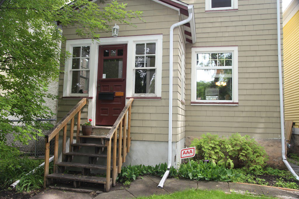Photo 22: Photos: 299 Beverley Street in Winnipeg: West End Single Family Detached for sale (West Winnipeg)  : MLS®# 1519763