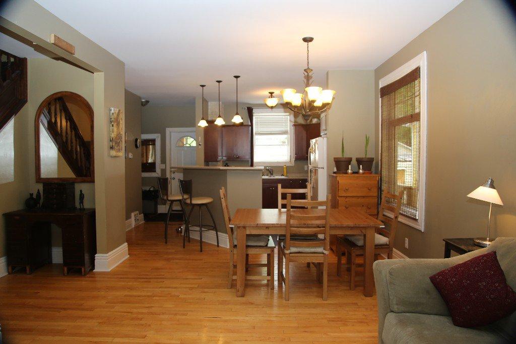 Photo 6: Photos: 299 Beverley Street in Winnipeg: West End Single Family Detached for sale (West Winnipeg)  : MLS®# 1519763