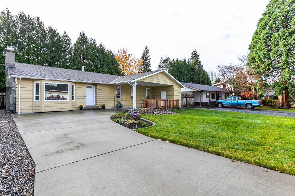 20782 52 Avenue, Langley City