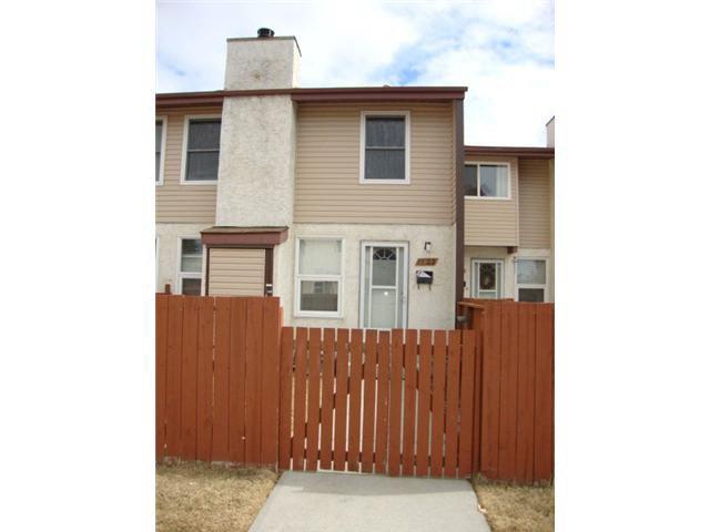 Main Photo: 17123 109 ST: Edmonton Townhouse for sale : MLS®# E3369241