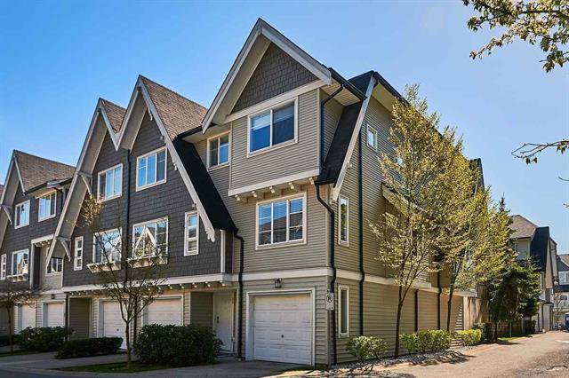 Main Photo: 39 15871 85 in Surrey: Fleetwood Tynehead Townhouse for sale : MLS®# R2260708